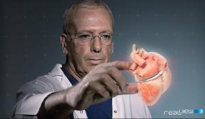 Three dimensional medical imaging